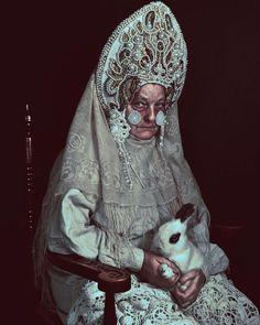 Pagan Poetry  Photographer: Marcin Nagraba Costume Design: Agnieszka Osipa,