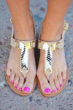 f1578f887d52 One Step Closer Sandal - Natural. Cute SandalsFlat SandalsCute ShoesPretty  ...