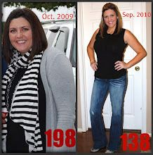 www.mamalaughlin.com - weightloss inspiration