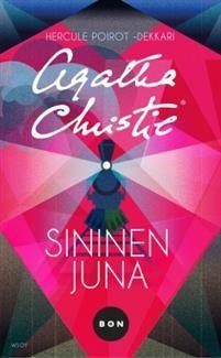Agatha Christie:Sininen juna