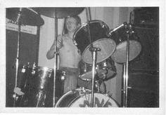 rat scabies Drummers, Punk Rock, Rats, Classic, Derby, Classic Books