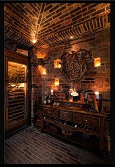speakeasy decor - Bing Images