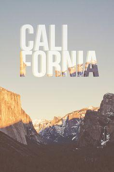 California | Capture California