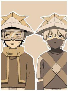 Kakashi And Obito, Naruto E Boruto, Naruto Anime, Otaku Anime, Hinata, Narusasu, Sasunaru, Team Minato, Naruto Pictures