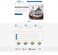 Sitio web desarrollado con Joomla en 2017