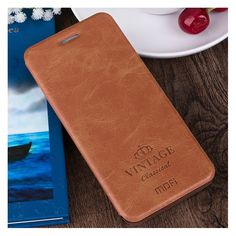 14bc1336878786 MOFI for Galaxy S 7 edge Leather Bag Cover With Stand Card Holder Card Slot  Case