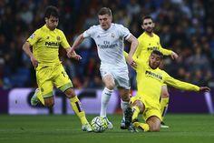 #Kroos #RealMadrid #Real #Madrid #LaLiga #Champions #best #love