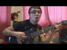 How To Be DJENT!