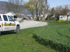 View our image gallery & know about work Topwest Asphalt Ltd. has done in agricultural area