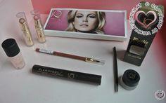 Aktuelle KolIektion IQ Cosmetics von Bipa - Als ich vor kurzem von Bipa gefragt wurde, ob ich die aktuellen Produkte von IQ ausprobieren möchte, habe ich natürlich nicht nein gesagt. Gekommen ist ein Päckchen mit einer bunten Mischung aus Lippenstiften, Nagellack, Mascara und Eyeliner.  iQ COSMETICS Pure Colour  Care... - http://www.vickyliebtdich.at/aktuelle-koliektion-iq-cosmetics-von-bipa/