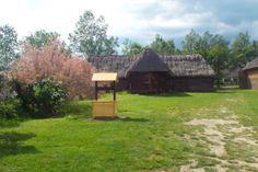 Skanzen: the ethnographic spot #spot #skanzen #ethnography #budapest #village #tourism