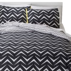 Room Essentials™ Geo Duvet Cover Set
