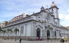 Catedral de Ibague Colombia