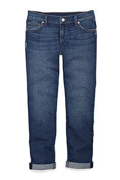Best Boyfriend Jeans - How to Pull Off Boyfriend Jeans - Oprah.com
