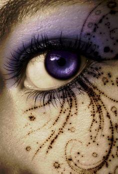 Outside Darkness by aussie-gal.deviantart.com