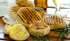 Need a recipe for a savoury snack? Try this braai day roosterkoek recipe for a delicious baked treat today. Stork – love to bake. South African Dishes, South African Recipes, Braai Recipes, Snack Recipes, Wonderful Recipe, Savory Snacks, A Food, Chef Food, Food Pictures