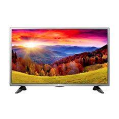 "LG 32"" Digital LED TV Silver - Model 32LH510D"