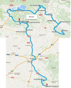 Escapada por Las Merindades , región de Castilla y León dirección Burgos . Una zona que habíamos ... Spain, Places, Travelling, Camper, Wanderlust, Blog, Tourist Map, Geography, Viajes