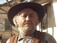 Strother Martin acted in a number of John Wayne movies, among many others.