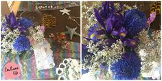 como decorar mesa para aniversário tema princesa