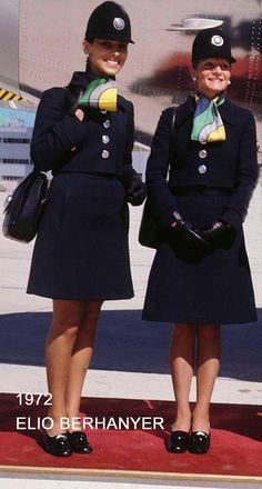 Historia de los uniformes: Iberia