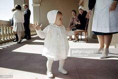 Rendezvous With Prince Rainier Iii Of Monaco With Family. Grace Kelly, Prince Rainier, Monaco Royal Family, Old Movie Stars, Paris Match, Princess Caroline, Young Ones, Stunningly Beautiful, Amazing Grace