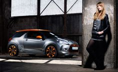 Citroen DS3 Racing Picture #3, 2011