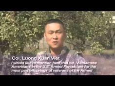 """Chuẩn Tướng Lương Xuân Việt thông điệp """"Trả Lại Sự Thật cho Chiến Tranh ..."""