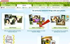 How to save your picnik (photo editing site) favorites