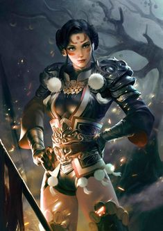 Pin by maxwell on dnd materials in 2019 personaggi femminili Fantasy Images, Fantasy Women, Fantasy Girl, Female Character Design, Character Design Inspiration, Character Art, Character Concept, Fantasy Characters, Female Characters