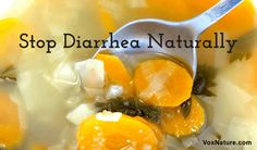 11 Natural Remedies to Stop Diarrhea
