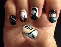 Muero por estas uñas!!!