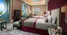 Hotels at Singapore | Hotel Michael | Resorts World Sentosa