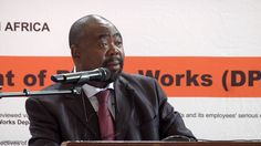 Skills could have prevented Public Works irregularities - Nxesi It Works, Public, Videos, Nailed It