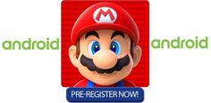 Super Mario Run pre registration for Android Smartphones  http://uffteriada.com/super-mario-run-pre-registration-android-smartphones/