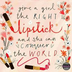 Funny And Cute Makeup Quotes For Makeup Junkies Lipstick Quotes, Makeup Quotes, Beauty Quotes, Me Quotes, Makeup Humor, Girly Quotes, Body Shop At Home, The Body Shop, Nu Skin