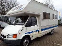 Wohnmobil Ford Columbia 310 Recreational Vehicles, Columbia, Ford, Rv, Used Cars, Vehicles, Camper, Colombia, Campers