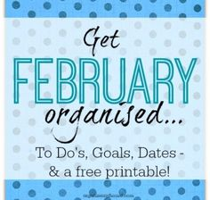 organise my house and simplify life