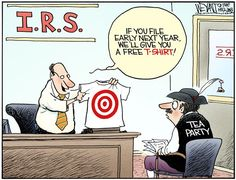 """Funny Political Cartoons for Students 