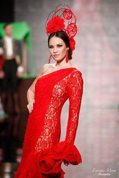 Vía Doble E Moda Flamenca