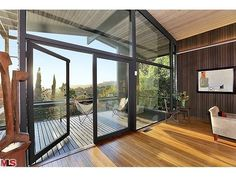 Mid-Century Post & Beam in Silver Lake by Eugene Weston III - New to Market - Curbed LA