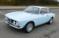 Year only 1 owner before me, I have bought this car in it was finished in February 2010 and I did only 2900 km in 2 years. I sell it for health reasons because this car was a dream since I was a kid. I can supply a file to show the complete restoration … Alfa Romeo 1750, Alfa Romeo Giulia, Classic Italian, Mk1, Car Manufacturers, Car Ins, Cars For Sale, Race Cars, Classic Cars