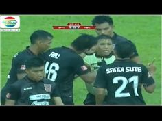Semen Padang vs Pusamania Borneo - http://www.footballreplay.net/football/2016/11/11/semen-padang-vs-pusamania-borneo/