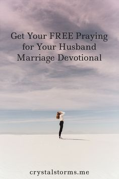 Want to pray for your husband with confidence? Sign up to receive the Praying for Your Husband Marriage Devotional and invite God into your marriage. Christian Marriage Quotes, Christian Wife, Christian Encouragement, Christian Faith, Words Of Encouragement, Faith Walk, Faith In God, Marriage Devotional, Christ Centered Marriage
