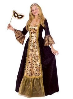 Adult Renaissance Maiden Costume | Cheap Renaissance Costumes for Women | Costume Ideas | Pinterest | Renaissance and Costumes  sc 1 st  Pinterest & Adult Renaissance Maiden Costume | Cheap Renaissance Costumes for ...