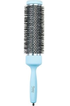 CP Italian Made Azzurro Thermal Brushes (in three sizes)