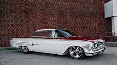 '60 Chevrolet Impala