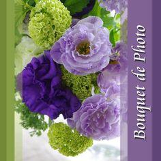 Bouquet de Photo 110502