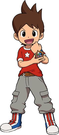 Nathan Adams (Japanese: 天野景太 Amano Kēta) is the main protagonist of the Yo-kai Watch series...
