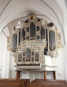 Oude Kerk - Barneveld - Paradijs 1765